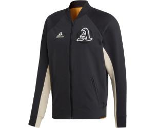 Adidas VRCT Jacket blackblackreal gold ab 50,73