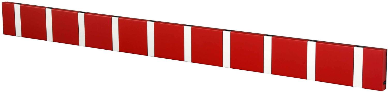 LoCa Knax Waagerecht 10 rot