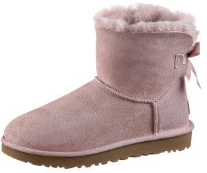 UGG Mini Bailey Bow II pink crystal ab 121,00