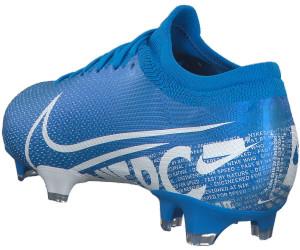 Nike Mercurial Vapor 13 Pro FG Blue HeroObsidianWhite ab