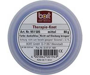 Bort Therapieknete  Mittelfest Violett ( 80 g)