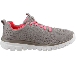 Skechers Graceful Get Connected greycoral ab 49,95
