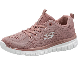 Skechers Graceful Get Connected mauve ab 44,81
