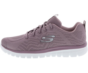 Skechers Graceful Get Connected lavender ab 35,99