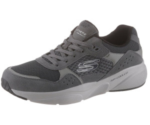 Skechers Meridian Ostwall charcoal grey ab 49,25