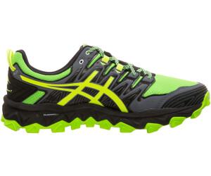 ASICS GEL FUJITRABUCO 3 G TX Zapatillas trail flash green