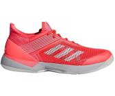 Chaussure Femme Adidas Adizero Ubersonic 3.0 Saumon : Achat