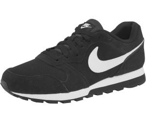 Nike MD Runner 2 blackwhite (AQ9211 004) au meilleur prix