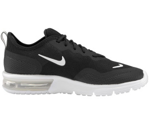 Nike Air Max Sequent 4.5 Women blackblackwhite ab 78,66