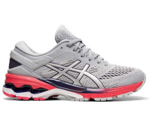 Asics Gel-Kayano 26 Women Piedmont Grey/Silver ab 134,90 ...