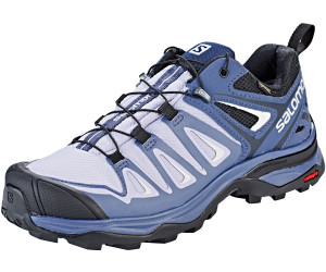 Salomon X Ultra 3 GTX Languid LavenderCrown BlueNavy