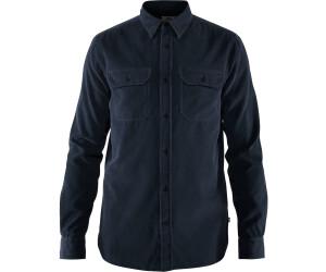 Fjällräven Övik Cord Shirt M ab 64,76 € | Preisvergleich bei