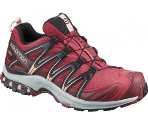 Trail Running | XA PRO 3D GTX Blue Blue Red – Salomon Homme