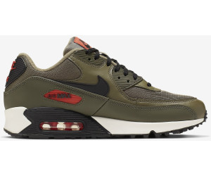 oliveteam Air medium orangecargo Max Essential Nike 90 wm80Nn