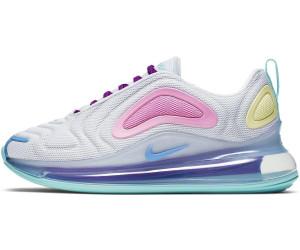 Nike Air Max 720 Women whitechalk bluepsychic pinklight