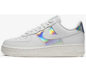 Nike Air Force 1 Low summit white/metallic silver ab 99,00 ...