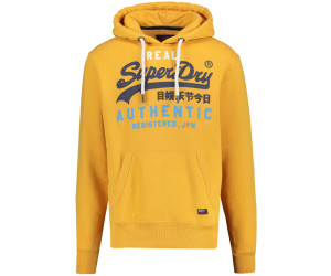 Superdry Hoodie gelb (M2000069B) ab 49,95 € | Preisvergleich