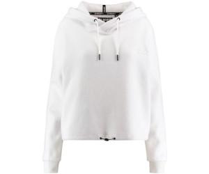 Superdry Sweatshirt Ol Elite Crop Hoodie weiss (W2000023A