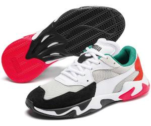 Puma STORM Adrenaline Sneaker Schwarz F05