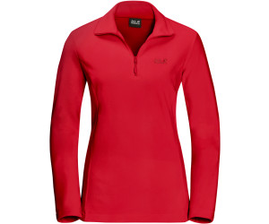 Jack Wolfskin Gecko Women red fire ab 39,96
