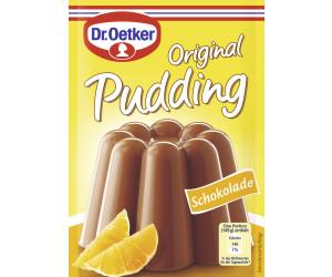 Dr. Oetker Original Puddingpulver Schokolade 3 x 44,5g