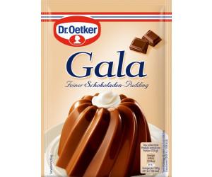 Dr. Oetker Gala Puddingpulver Schokolade 3 x 50g
