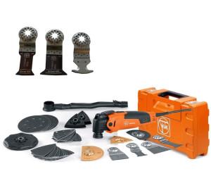 Fein FMM 350 QSL Top (mit Zubehör-Set 3-tlg.)