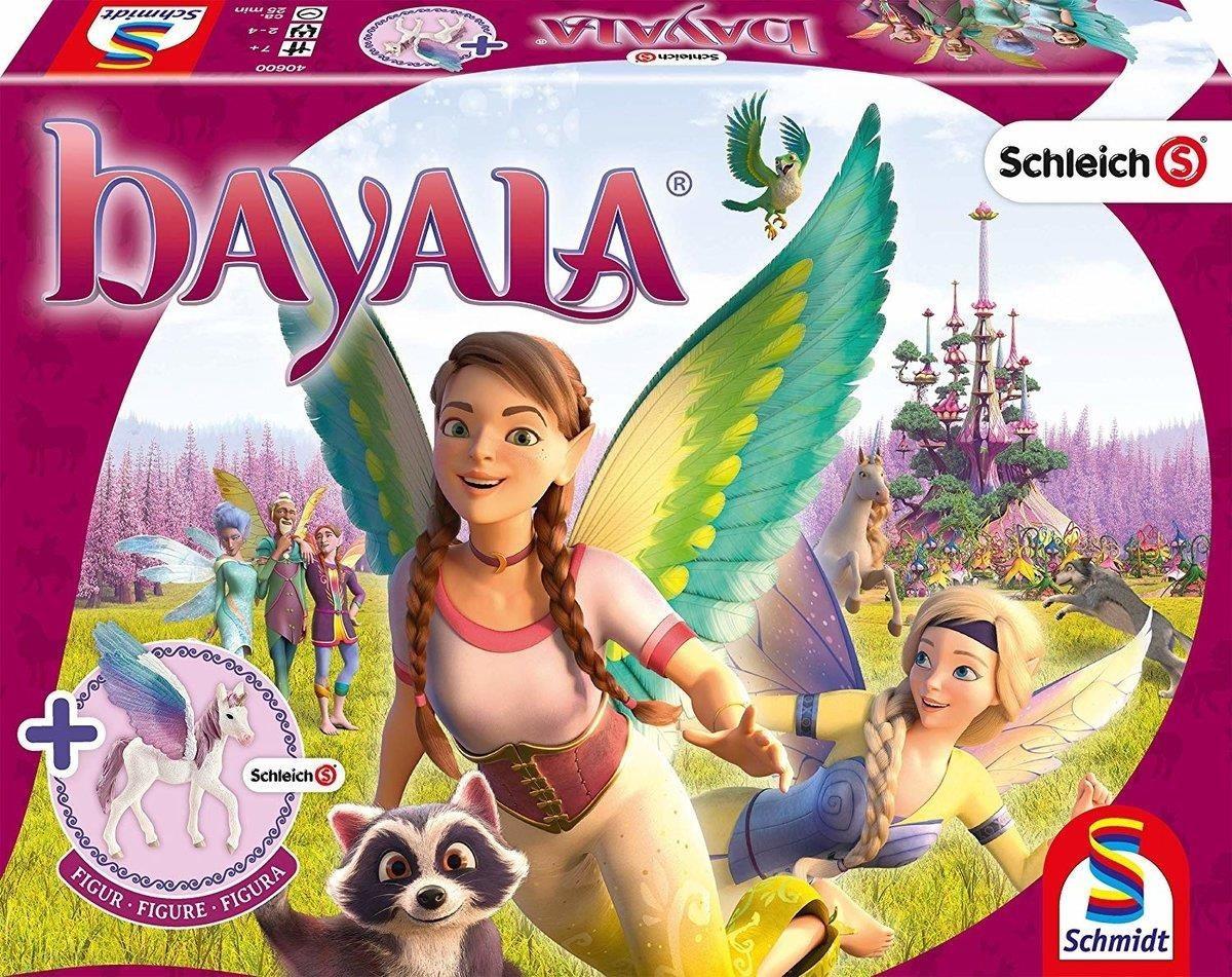 Bayala - Der Magische Drachenfels (40600)