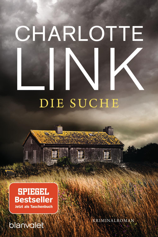 #Die Suche (Charlotte Link) [Klappenbroschur]#