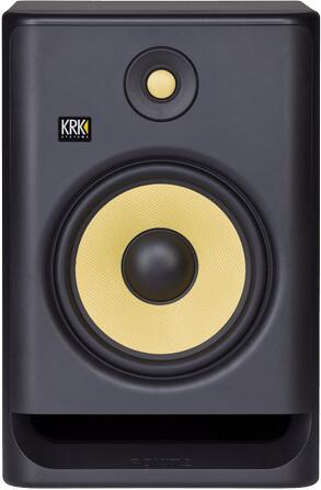 Image of KRK RP8 ROKIT G4 Black