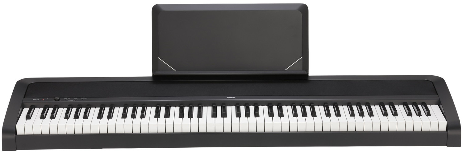 Image of Korg B2-BK (black)