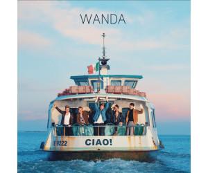 Wanda - Ciao! (CD)