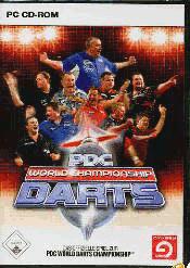 PDC: World Championship Darts (PC)