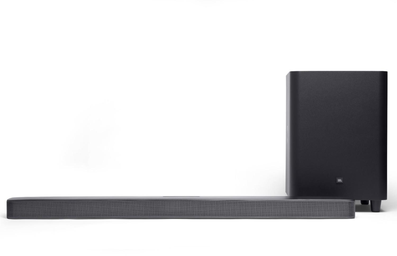 Image of JBL Bar 5.1 Surround