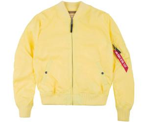Alpha Industries MA 1 TT Man lemon ab 102,26
