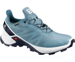 SALOMON SUPERCROSS GTX W  Scarpe Trail Running Donna GORE-TEX® Black  408092
