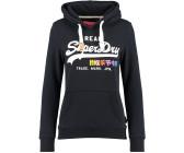 buy popular 3679a e2956 Superdry Damen-Hoodie Preisvergleich | Günstig bei idealo kaufen