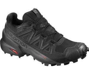 SALOMON SPEEDCROSS 5 GTX NOCTURNE Chaussures trail salomon