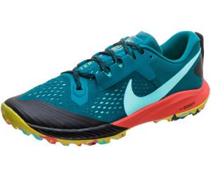 Nike Air Zoom Terra Kiger 5 Blue Turquoise au meilleur prix