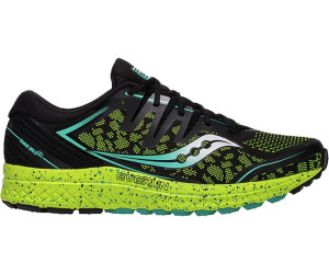 Saucony Guide ISO 2 TR blackcitron ab 69,99