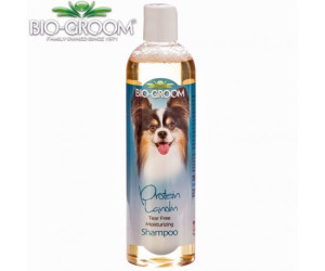 Bio-Groom Protein Lanolin Shampoo 355ml