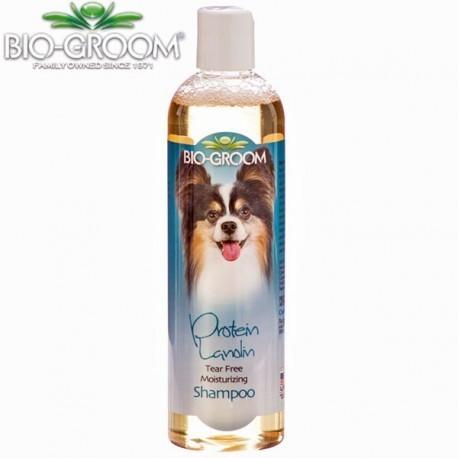 Bio-Groom Protein Lanolin Shampoo 355ml