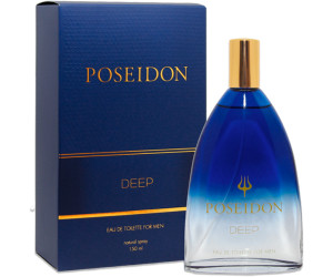 Instituto Español Poseidon Deep Eau de Toilette (150 ml