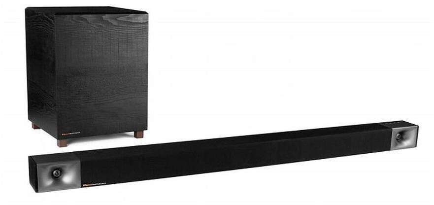 Image of Klipsch Bar 40