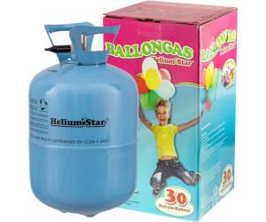 HeliumStar Ballongas 30er Einwegflasche (10-0250.HS)