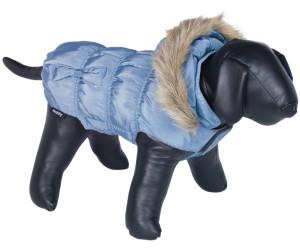 Nobby Hundemantel Daiki blau 32cm