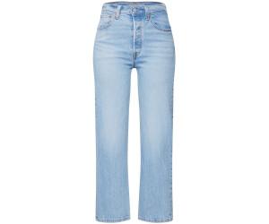 Levi's Ribcage Straight Ankle Jeans ab 58,32 € (Februar 2020