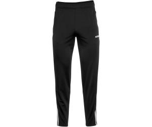 Details zu Adidas Original 3 Streifen Jogginghose Schwarz Sweat Hose HERREN Trefoil