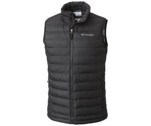 Columbia Powder Lite Vest Black au meilleur prix sur