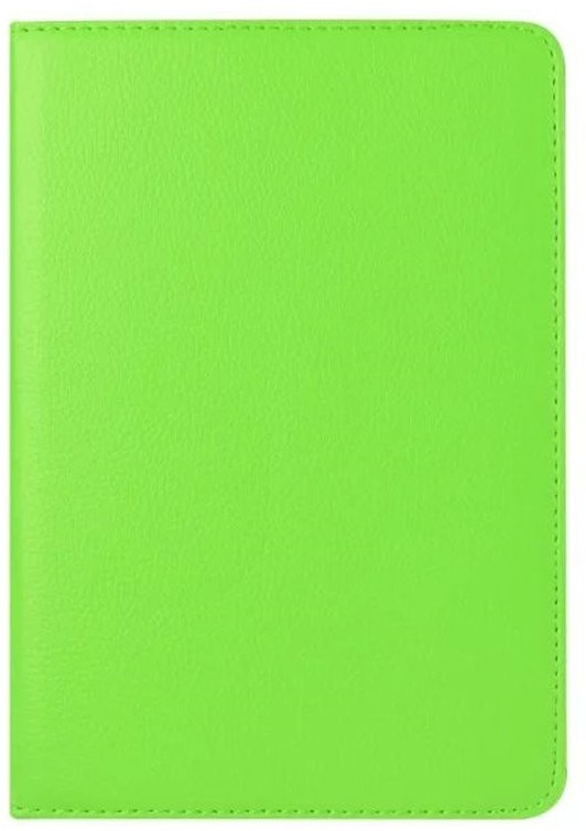Image of Lobwerk 360° Case iPad Mini 2019 green